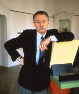 Ettore Sottsass: un olivettiano ad honorem